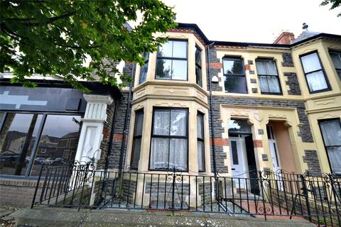 4 bedroom terraced house for sale - Talbot Street, Pontcanna, Cardiff, CF11