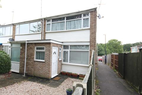 2 bedroom end of terrace house for sale - Somerly Close, Binley, Coventry
