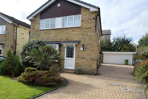 4 bedroom detached house for sale - Woodside Hill Close, Horsforth, Leeds