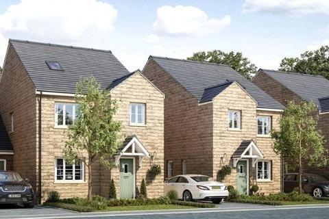 4 bedroom link detached house for sale - PLOT 2, Manor Mews, Calverley Lane, Leeds, West Yorkshire