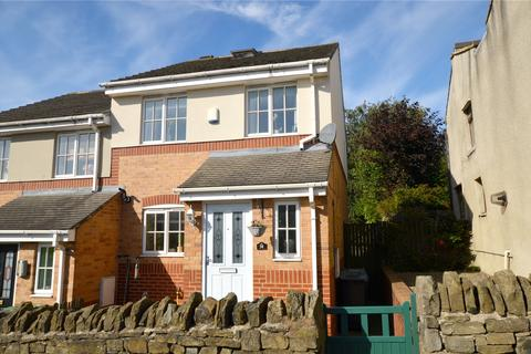 4 bedroom townhouse for sale - Marsh, Pudsey, West Yorkshire