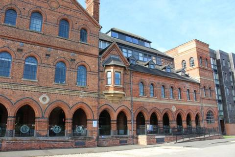 1 bedroom apartment to rent - Cavalier Building, Warwick Brewery