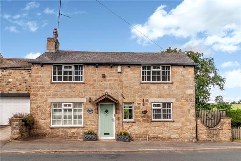 3 bedroom detached house for sale - Oak Cottage, Sandhills, Thorner, Leeds, West Yorkshire