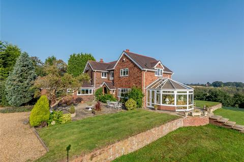 3 bedroom detached house for sale - Main Road, Wybunbury, Nantwich, Cheshire