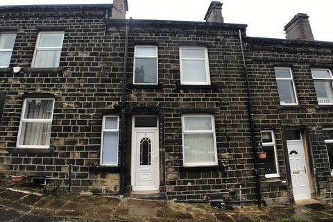 2 bedroom terraced house to rent - Green Street, Haworth