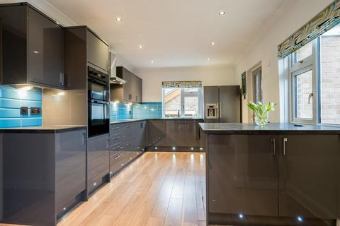 4 bedroom semi-detached bungalow for sale - Cliff Hollins Lane, East Bierley