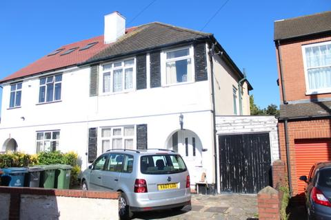 3 bedroom semi-detached house for sale - Spencer Road, Harrow Weald