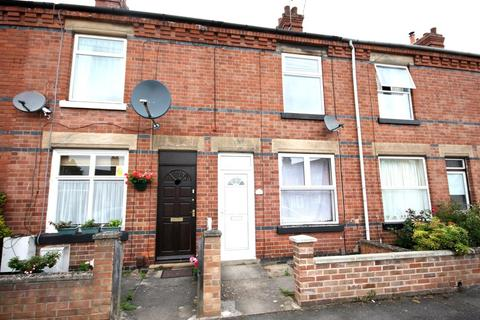 3 bedroom terraced house to rent - Fernie Avenue, Melton Mowbray