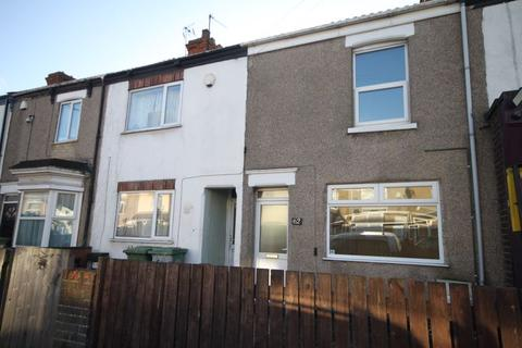 3 bedroom terraced house to rent - WINTRINGHAM ROAD, GRIMSBY