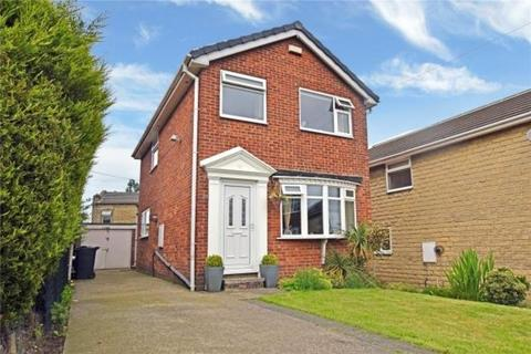 3 bedroom detached house for sale - Moorside Vale, Drighlington