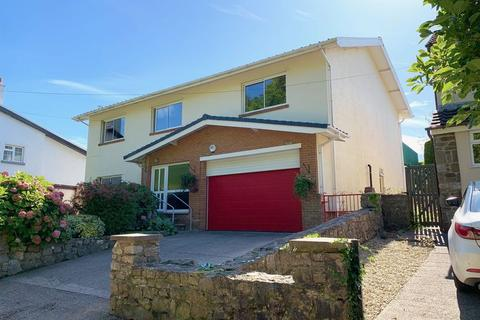 4 bedroom detached house for sale - Corntown Road Corntown Vale of Glamorgan CF35 5BG