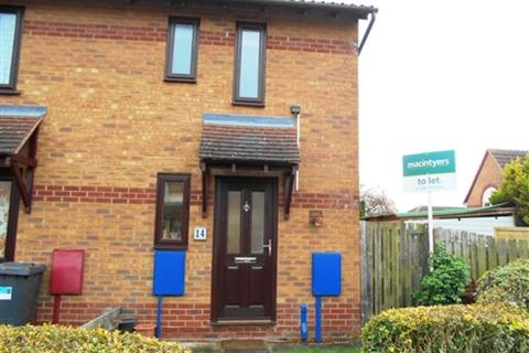 1 bedroom semi-detached house to rent - Ford Drive, Brackley
