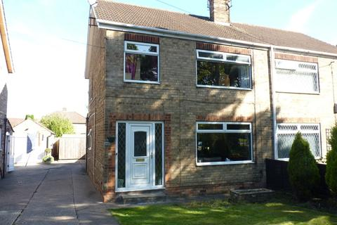 3 bedroom semi-detached house to rent - Inglemire Lane, North Hull