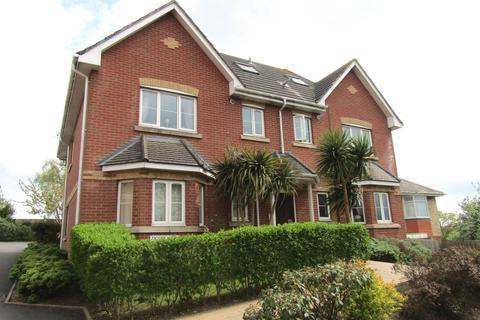 2 bedroom apartment to rent - Zachary Lodge , 166 Albert Road , Parkstone