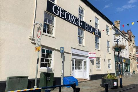 1 bedroom flat to rent - High Street, The George Hotel