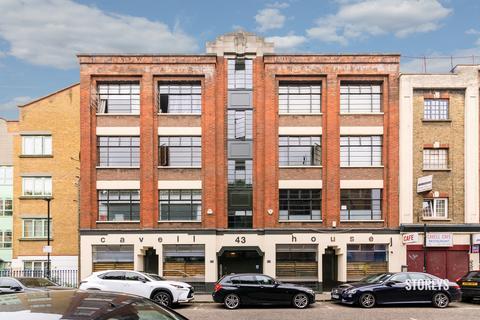 2 bedroom apartment for sale - Cavell Street, Whitechapel, London