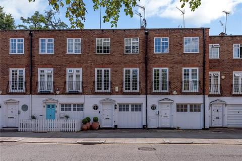 3 bedroom terraced house for sale - Holland Villas Road, London
