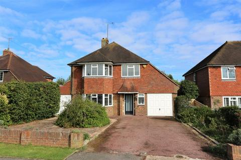 3 bedroom detached house to rent - Ledgers Meadow, Cuckfield