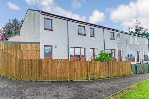 3 bedroom end of terrace house for sale - Murray Road, Smithton
