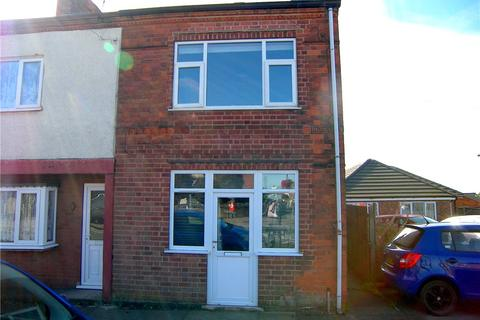 2 bedroom semi-detached house for sale - The Common, South Normanton