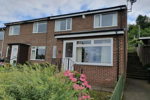 3 bedroom end of terrace house to rent - Abbey View, Hexham