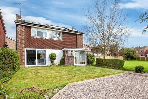 3 bedroom detached house for sale - Rydal Court, West Heath, Congleton