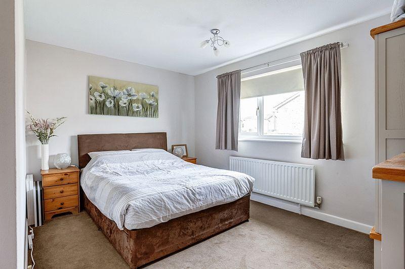 Bedroom 2 rear