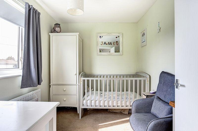 Bedroom 3 front