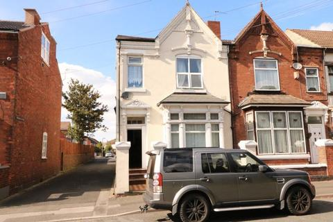 1 bedroom flat to rent - Nicholls Street, West Bromwich