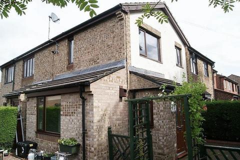 1 bedroom terraced house to rent - Moor View, Camperdown, Newcastle Upon Tyne