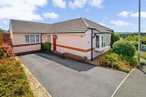 3 bedroom detached bungalow for sale - Bovey Tracey