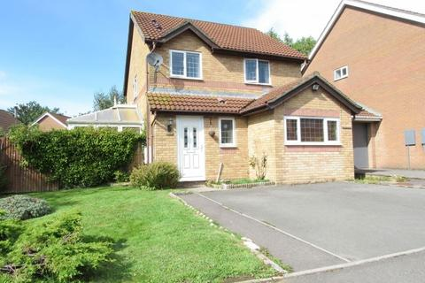 3 bedroom detached house for sale - Heol Collen Parc Y Gwenfo Cardiff CF5 5TY