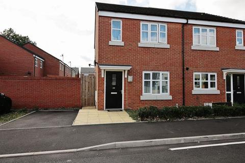 2 bedroom semi-detached house to rent - Harry Perks Street, Willenhall