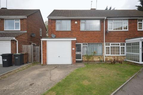 3 bedroom semi-detached house for sale - Stoneways Close, Luton