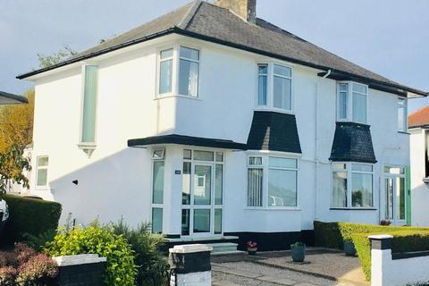 3 bedroom semi-detached house for sale - Hillview Drive, Clarkston, Glasgow, G76 7LE