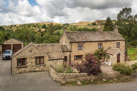 4 bedroom detached house for sale - Main Street, Combs, High Peak, Derbyshire, SK23 9UT