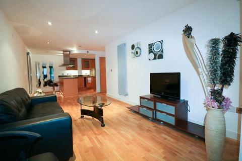 2 bedroom flat to rent - 41 Millharbour, Canary Wharf, London, E14 9NE