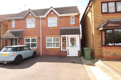 2 bedroom semi-detached house for sale - Clayhanger Lane, Clayhanger, Walsall