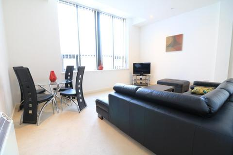 1 bedroom apartment for sale - Pall Mall, Liverpool, L3 6ES