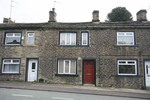 2 bedroom terraced house to rent - Back Clough, HX3 7HH