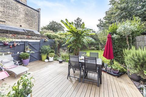 1 bedroom ground floor flat for sale - Lewisham Park, London, SE13 6QZ