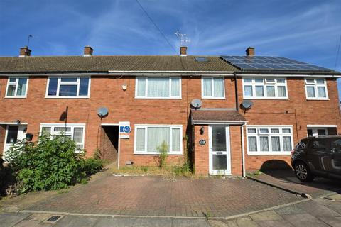 3 bedroom terraced house for sale - Plough Close, Lewsey Farm, Luton, LU4 0SS