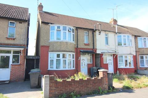 3 bedroom end of terrace house for sale - Alder Crescent, Luton, Bedfordshire, LU3 1TQ