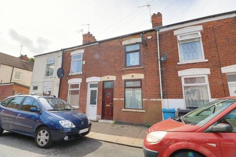2 bedroom terraced house for sale - Farringdon Street, Beverley Road