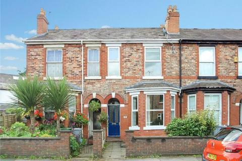 3 bedroom terraced house for sale - Moss Lane, Altrincham