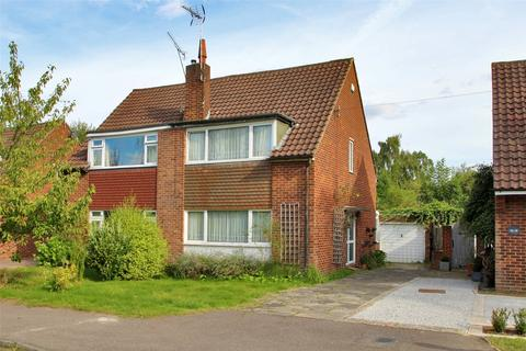 2 bedroom semi-detached house for sale - Robyns Way, Sevenoaks, Kent, TN13