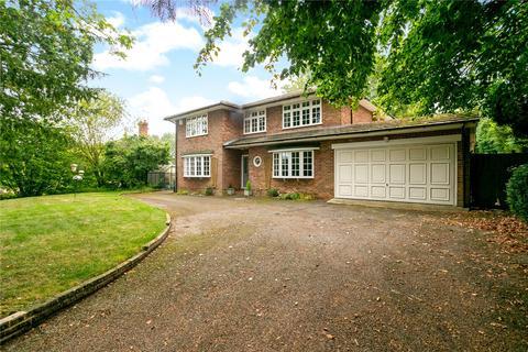 4 bedroom detached house for sale - Pantings Lane, Highclere, Newbury, Berkshire, RG20