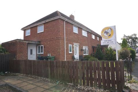 4 bedroom semi-detached house for sale - Cumberland Place, Barley Mow