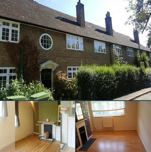 2 bedroom flat to rent - SUNRAY  AVENUE, DULWICH, LONDON SE24