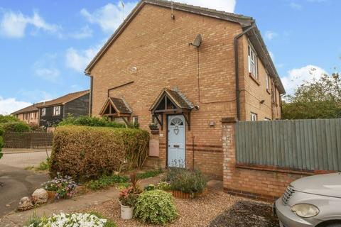 1 bedroom terraced house for sale - Bourne End